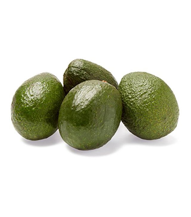 Amazon Fresh Bagged Hass Avocados