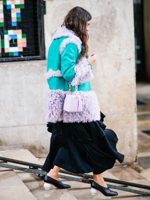 The Out-There Shoe Trend You Can No Longer Ignore
