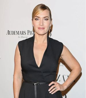 "Kate Winslet's Mansion in ""The Holiday"" Is for Sale—Look Inside"