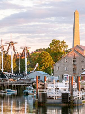 Feel That New England Charm—These Are the Best Areas to Stay in Boston
