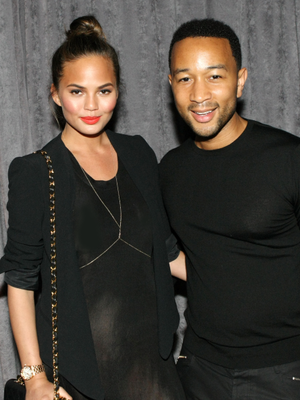 Inside Chrissy Teigen and John Legend's Brand-New $12 Million NYC Penthouse