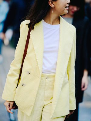 Everything You Need to Create a Stylish Work Wardrobe
