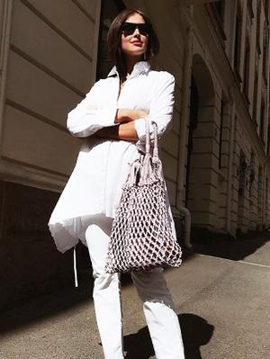 The Chicest Summer Handbags Under $200