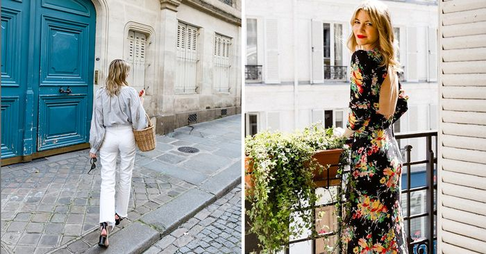 I Moved to Paris and Learned 5 Very Valuable Fashion Lessons