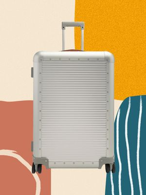 Who Even Needs a First-Class Ticket When You Have the Best Designer Luggage?