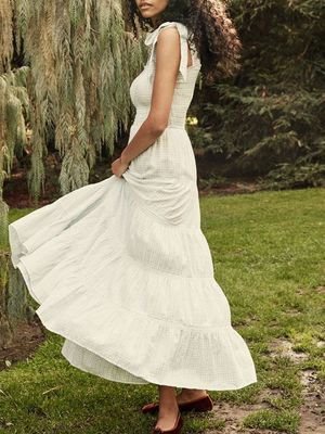 """What a """"Knock-Around Dress"""" Is and Why You Need One"""
