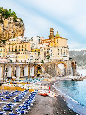 This Is Where Italian Girls Go on Summer Vacation (and Why You Should Too)