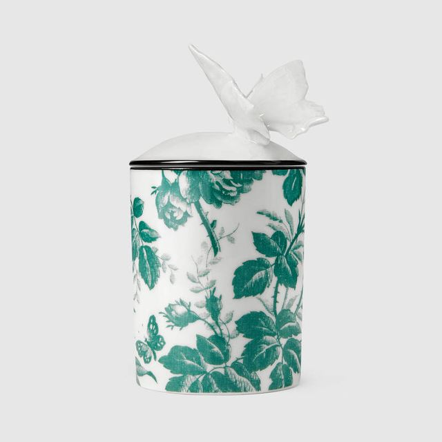 Gucci Herbosum Butterfly Candle