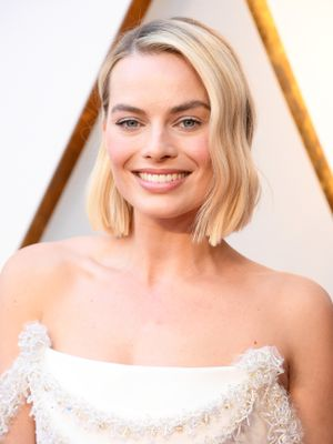 This Is the Most Underrated Product, According to Margot Robbie's Hairstylist