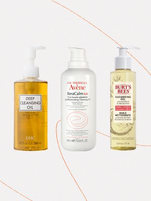 If You've Never Tried a Cleansing Oil, Start With These Drugstore Versions