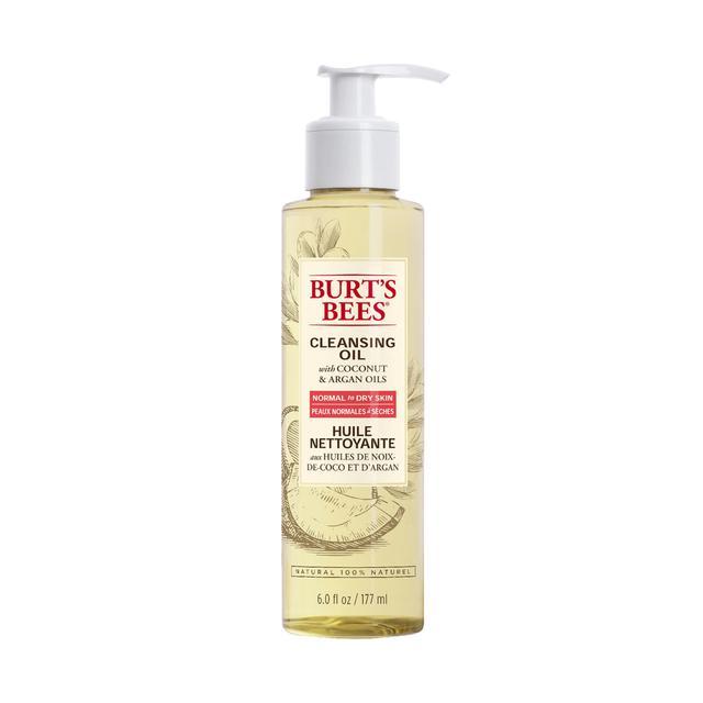 Burt's Bees Facial Cleansing Oil