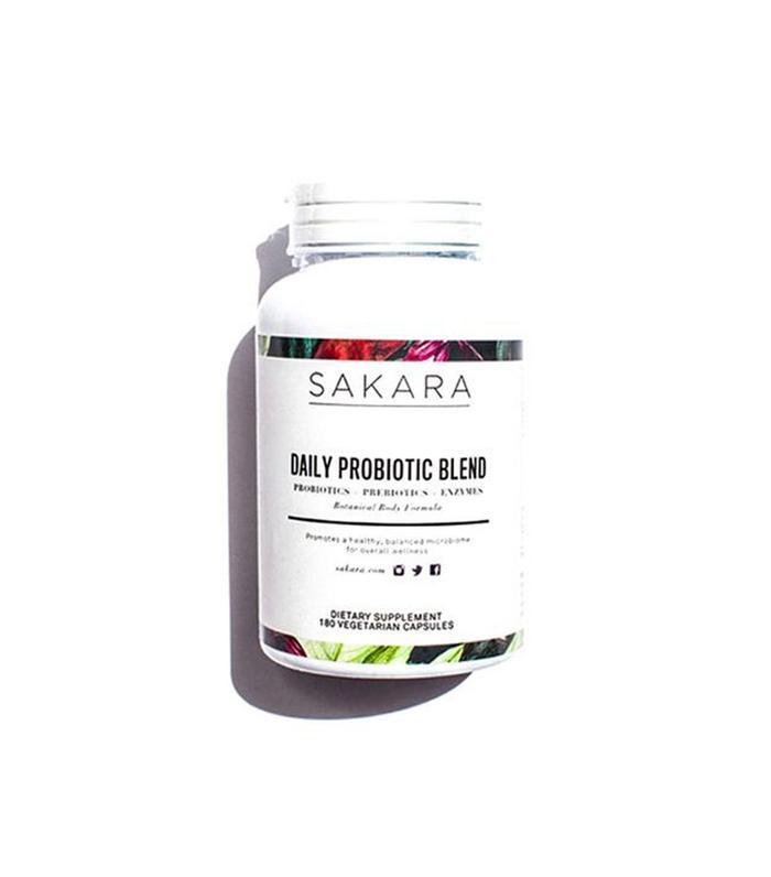 Daily Probiotic Blend by Sakara