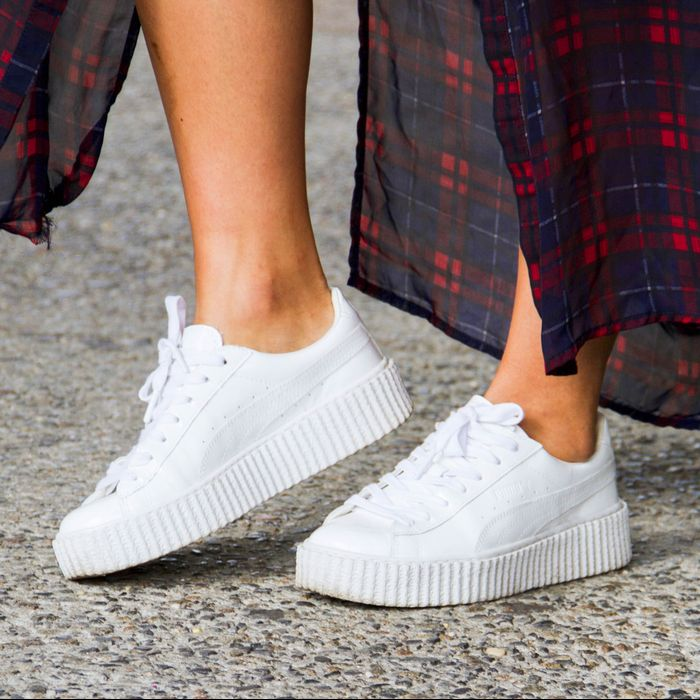 20 Best Leather Sneakers Under $100