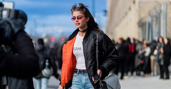 20 Outfits That Make the '90s Look the Coolest