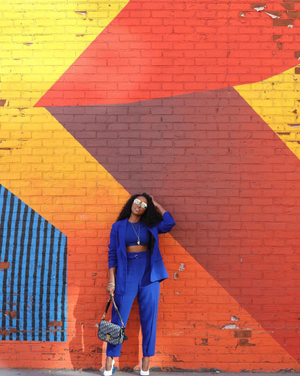 You're About to Be Obsessed With This Colorful Trend