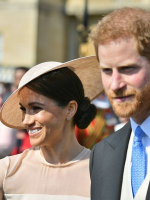 Rumour Has It, This Is Where Meghan and Harry Will Stay on Honeymoon