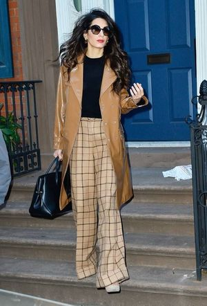 The Amal Clooney Outfits We Can't Stop Thinking About