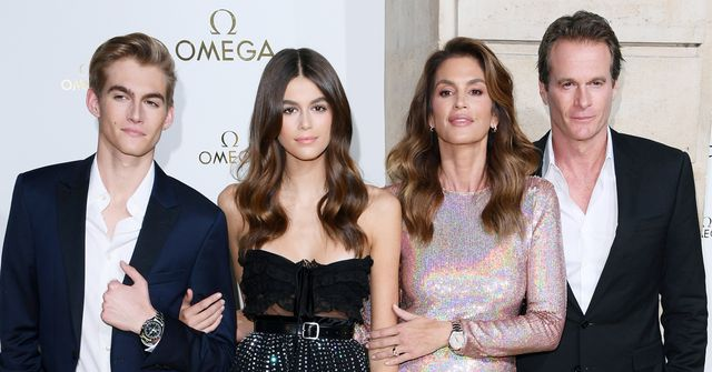 Kaia Gerber Shares Tribute for Cindy Crawford's ...