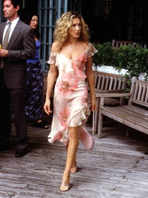 All the Shoes Carrie Bradshaw Would Wear in 2018