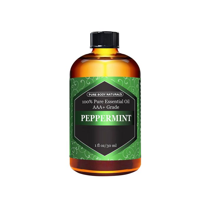 Peppermint Oil by Pure Body Naturals