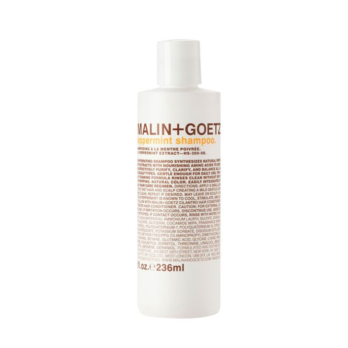 Peppermint Shampoo by Malin + Goetz