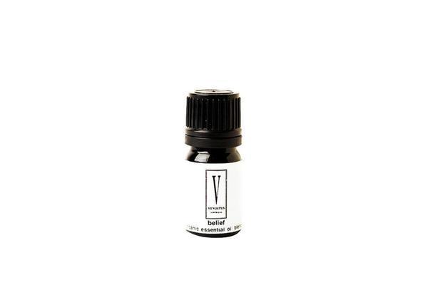 Venustus Belief Organic Essential Oil