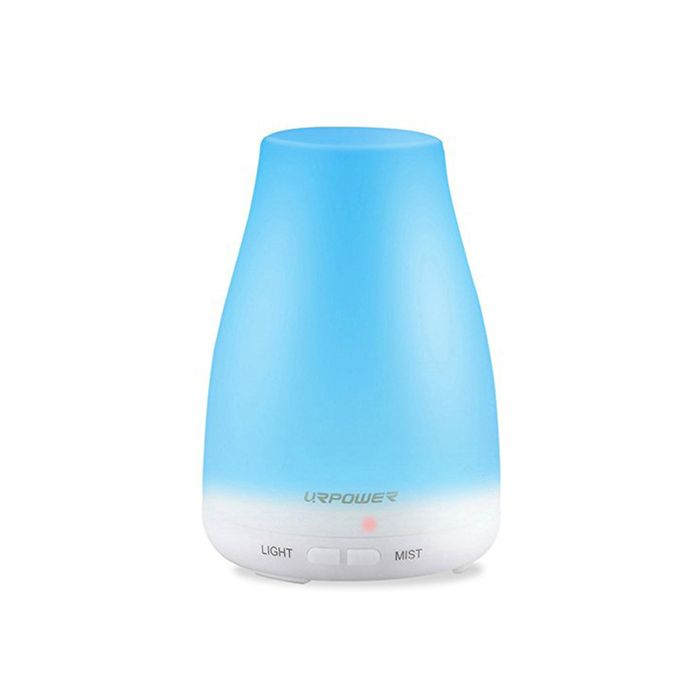 Essential Oil Diffuser by Urpower