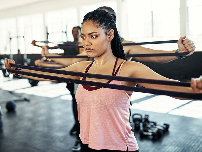 Best wellness products on Amazon: Resistance Bands