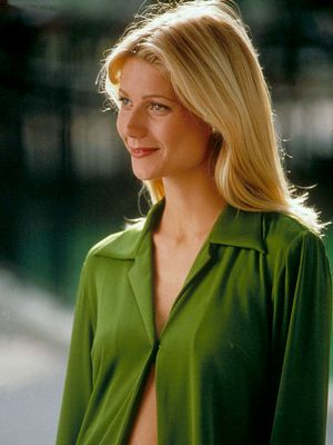 Gwyneth Paltrow Put This Trend on the Map 20 Years Ago