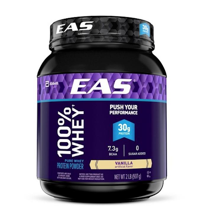 100% Whey Protein Powder by Eas