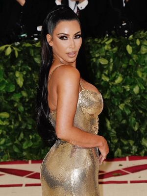 8 Times the Fashion World Gushed About Kim Kardashian West