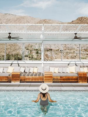 Write Your OOO Response Email Now—We Found the 10 Best Resorts in California
