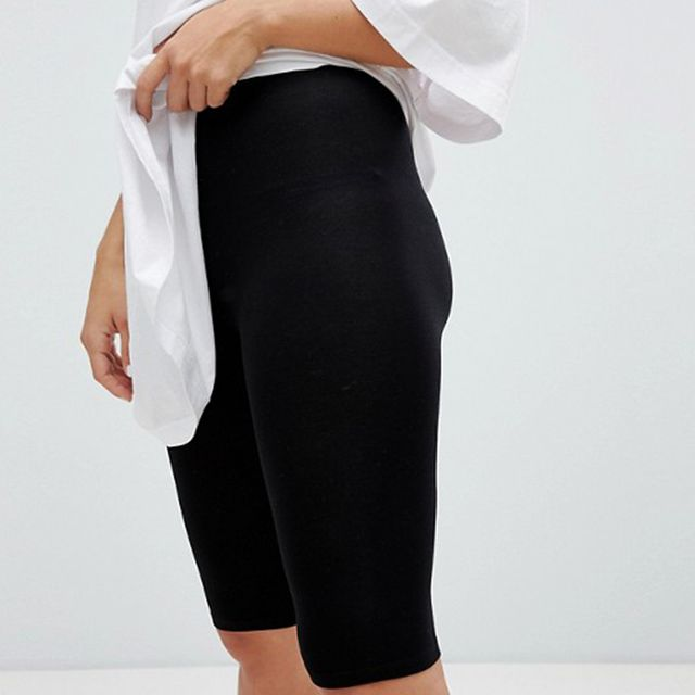 ASOS Design Basic Legging Short