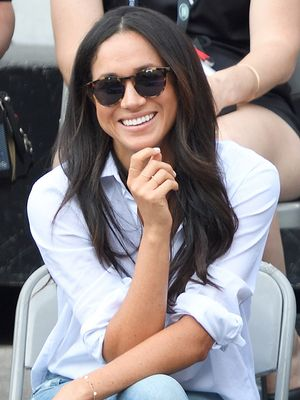 This Shoe Brand Is to Meghan What LK Bennett Is to Kate