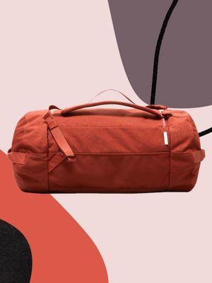 Prediction: Every Stylish Vacationer Will Have This Versatile $78 Vacation Accessory