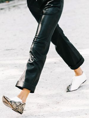 16 Day-to-Night Flats (When You Can't Be Bothered With Heels)