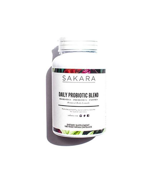 Sakara Daily Probiotic Blend