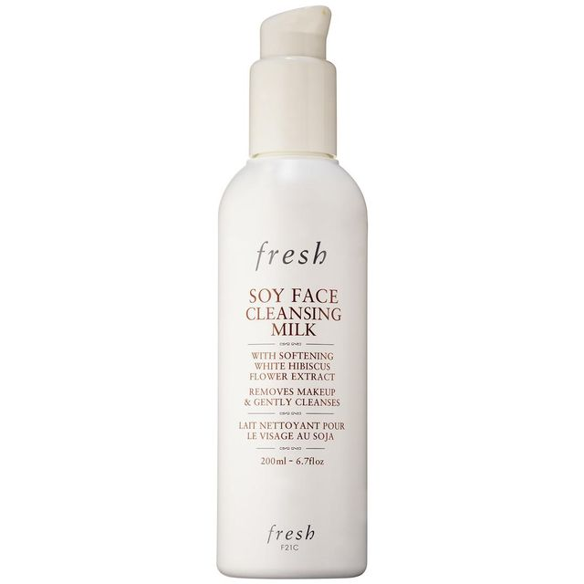 Soy Face Cleansing Milk 6.7 oz/ 198 mL