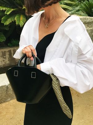 Word On the Street: This Is the Next Cult Bag Brand