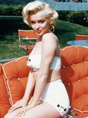 The One Trend I'm Stealing From Marilyn Monroe for Summer