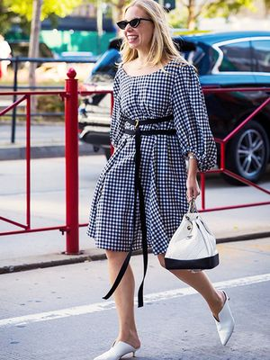 Warm-Weather Dresses to Take You From Day to Night