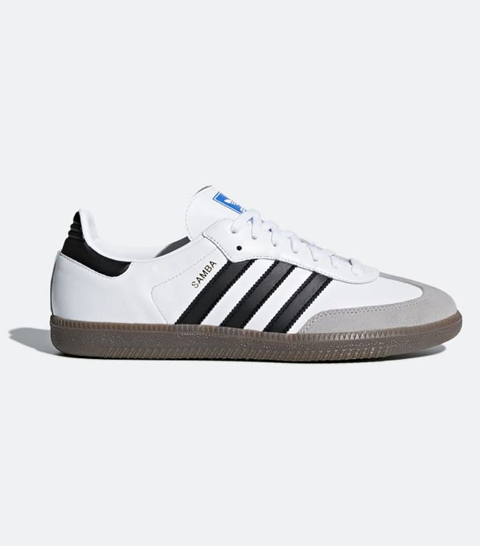 The Adidas Samba Sneakers Are Making a