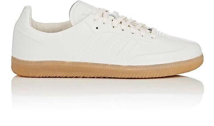 adidas women's samba leather sneakers