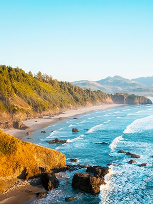 These Oregon Road Trips Will Make You Fall in Love With the Pacific Northwest