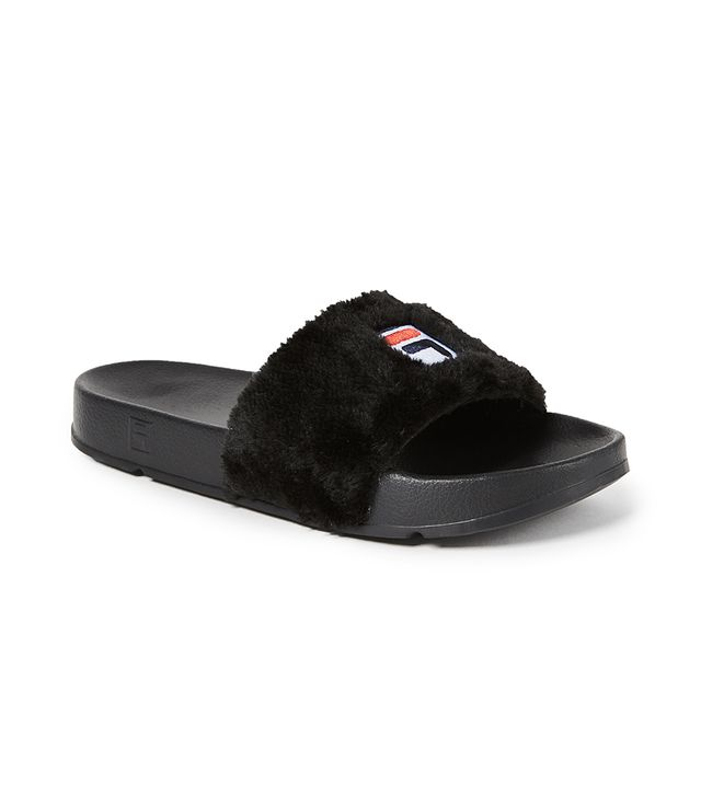 x FILA Sherpa Pool Slides