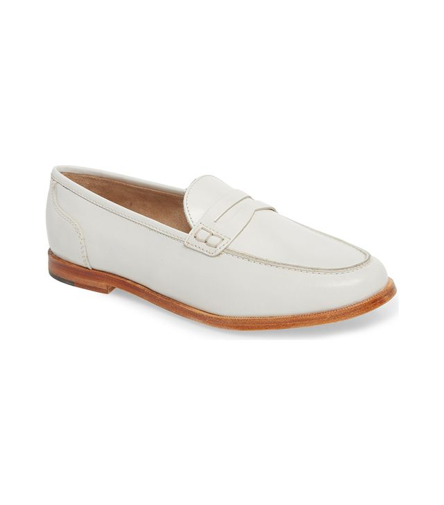 Women's J.crew Ryan Penny Loafer