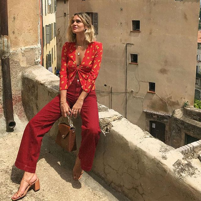 11 Travel Outfit Trends That Have Defined 2018 So Far