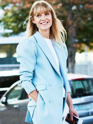 8 Fresh Blazers—and How to Style Them