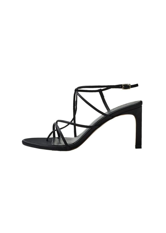 Decorative Strap Sandals