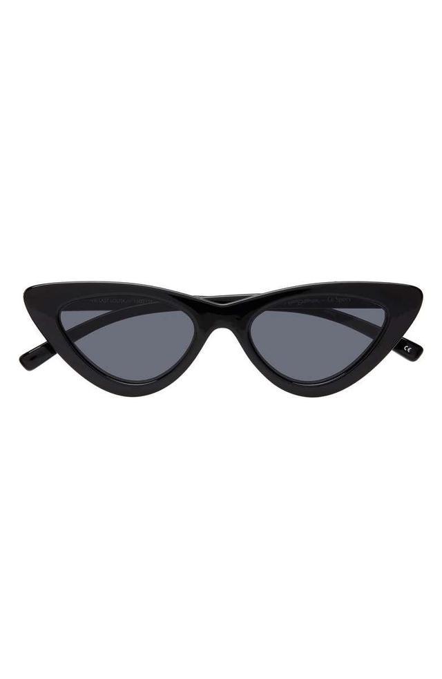 Last Lolita 49mm Cat Eye Sunglasses